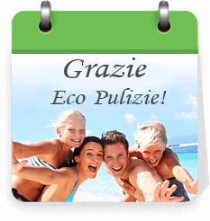 Calendario Impresa Eco Pulizie