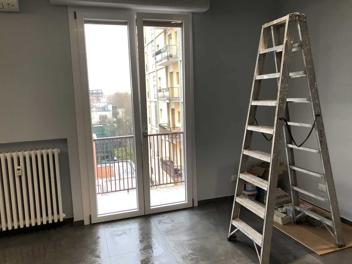 Pulizia Post Ristrutturazione Modena
