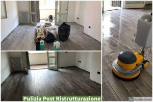 Pulire Post Lavori Modena