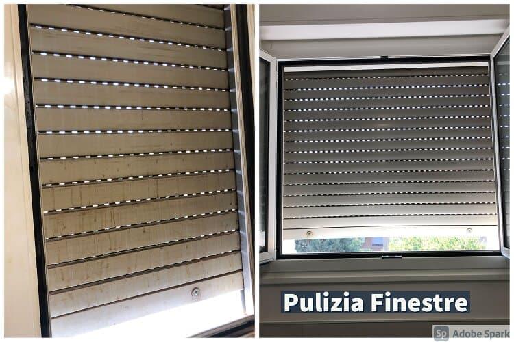 Pulizia Finestre Bologna